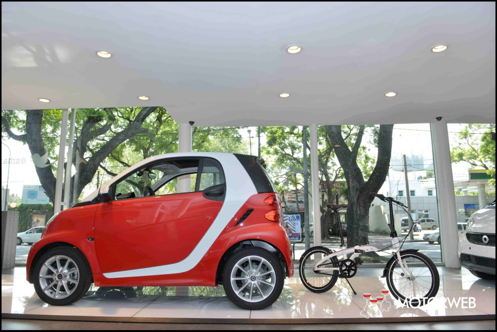 smart, ahora con bici plegable de regalo 01