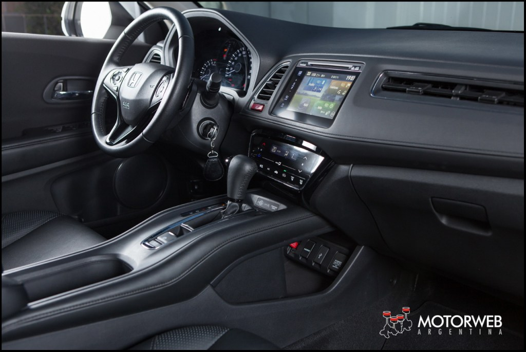 2015-10 TEST Honda HR-V Motorweb Argentina 049