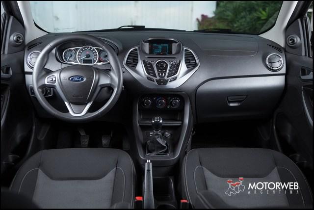 2016-05 TEST Ford Ka SEL Motorweb Argentina 33
