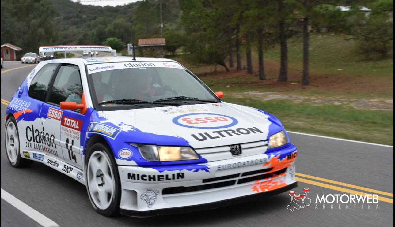 Rallyes y circuitos. todas las epocas facebook