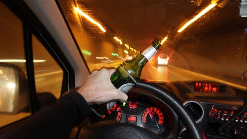 Alcohol al volante: comienza a regir la tolerancia cero en Santa Fe