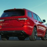 The Power Of Family 2021 Dodge Durango Srt Hellcat Motorweek