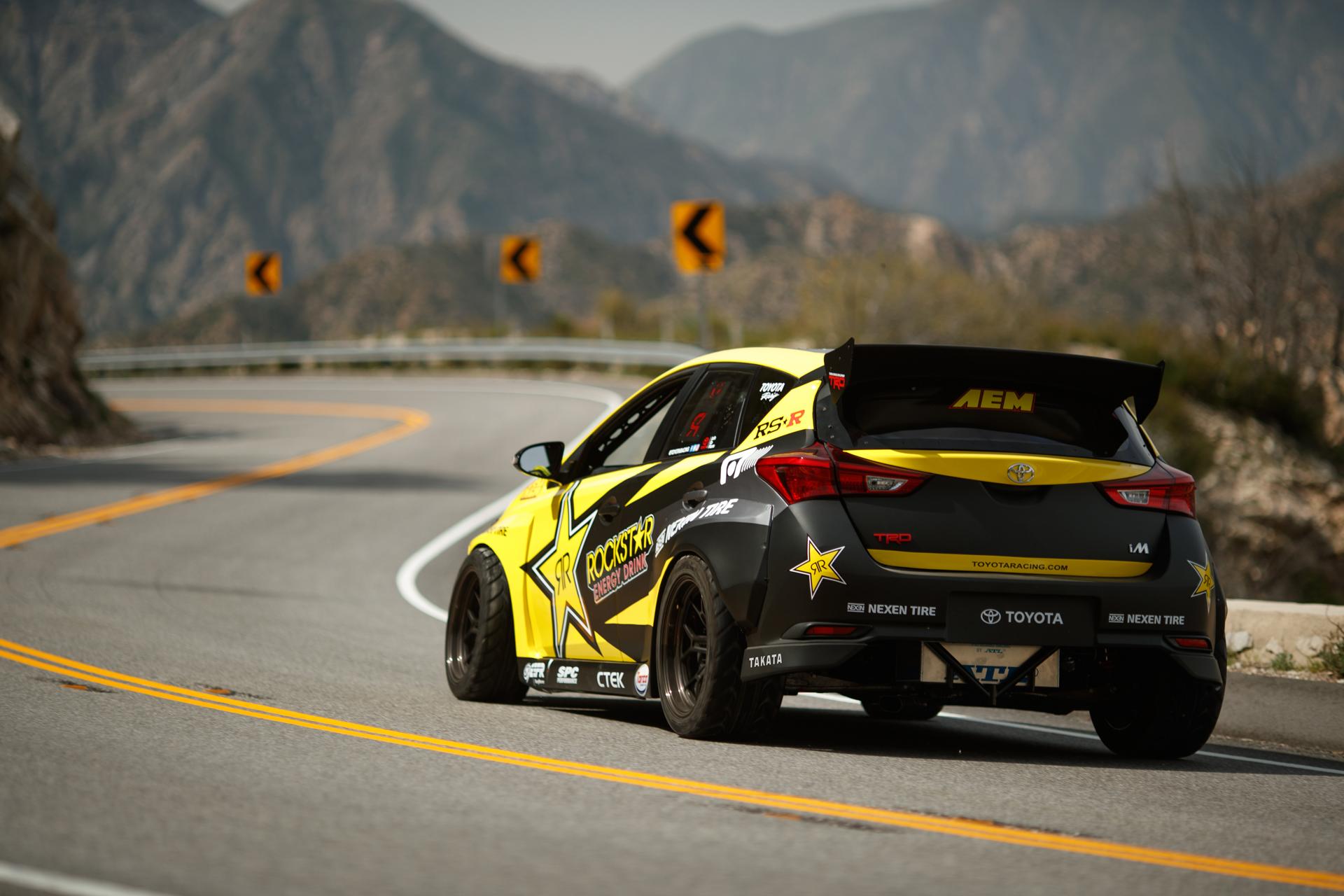 Drift Hype: Fredric Aasbo's New Drift Car Revealed (Video