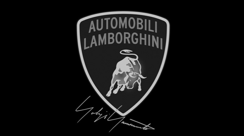 Yohji Yamamoto has teased a collaboration project with Lamborghini