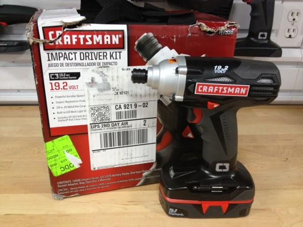 Holiday Tool Giveaway Spotlight: Power Tools   Motor Junkies