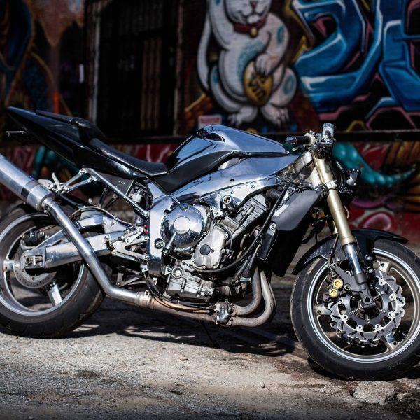 Chrome Yamaha R1_IG.@ohsnap_its_snap_ - S.N.A.P Photography