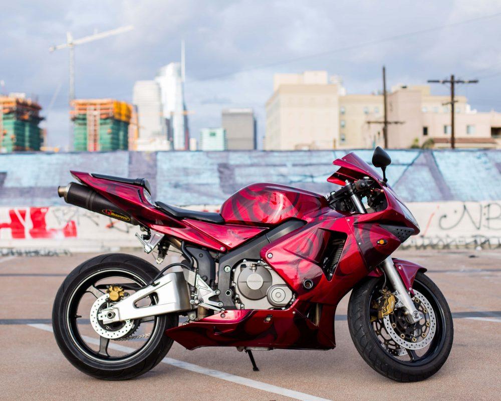 Custom Honda CBR 600RR_2_IG.@ohsnap_its_snap_ - S.N.A.P Photography