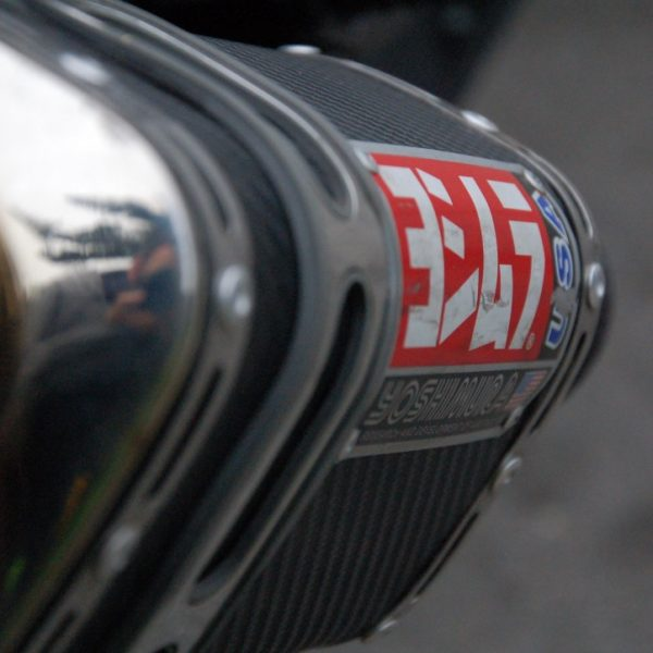 Full Exhaust - Custom Shorty Yoshimura_IG.@kg6ajh