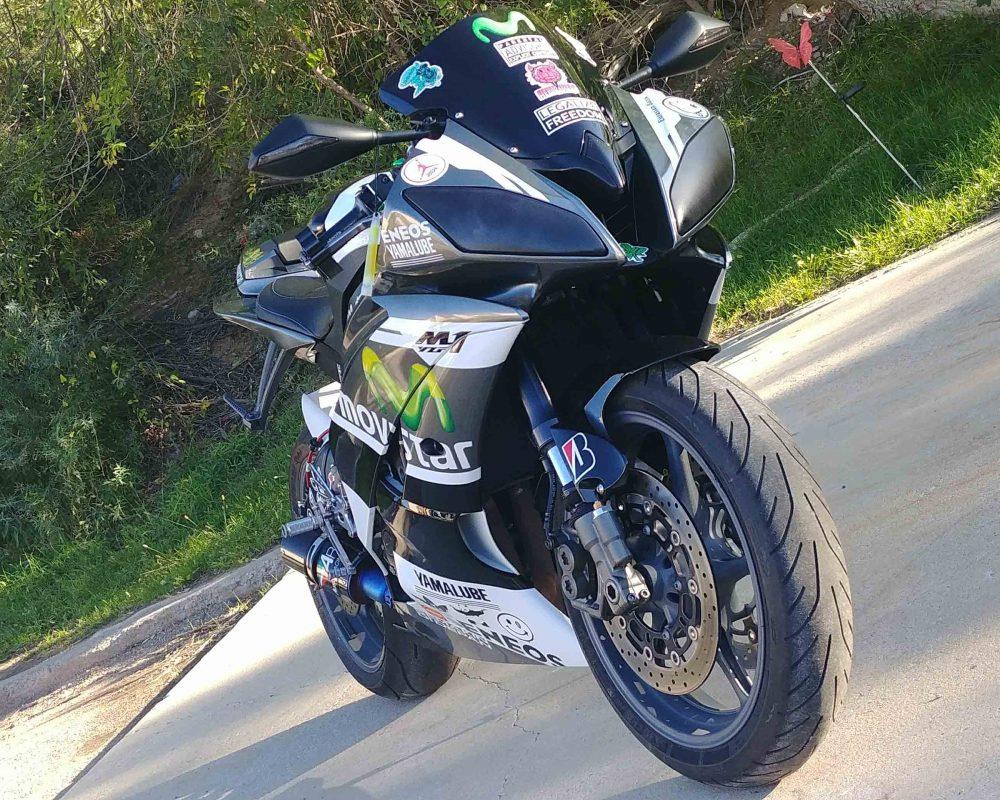 IG.@_paradigm_shifter - Yamaha R6
