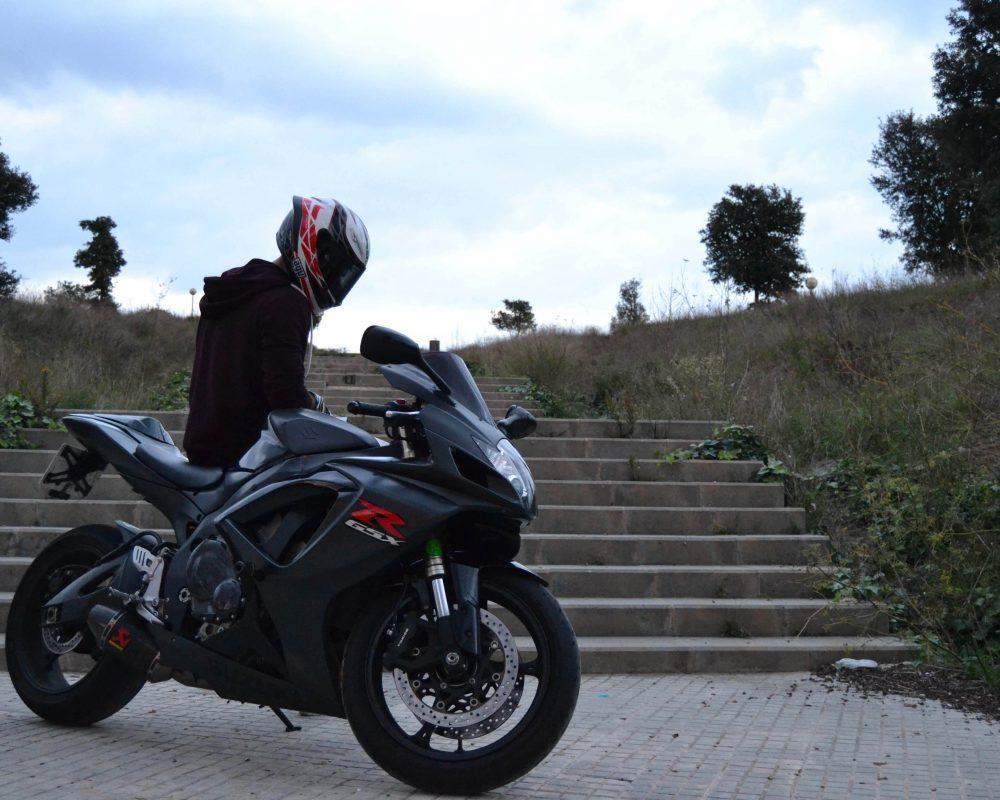 IG.@bralienpls - Suzuki GSXR 600 - 2