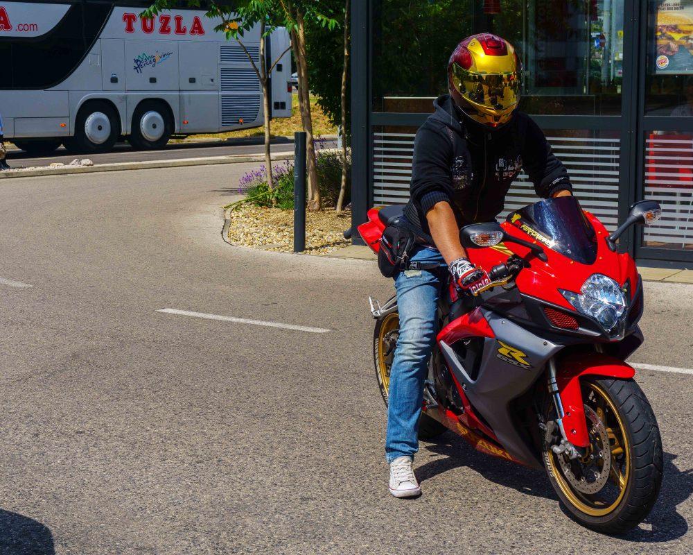 IG.@ironmangixxer - Suzuki GSXR 600 - 2