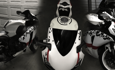 Vinyl Decals_Camo Stripes Kit_CBR1000RR