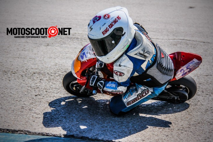 Primera Carrera Copa Catalana Karting L'Escala