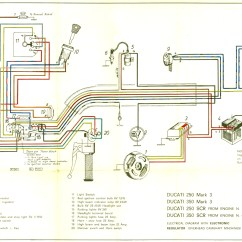 Lambretta Electronic Wiring Diagram Fisher Minute Mount 2 Plow Light Switch Electricity Site