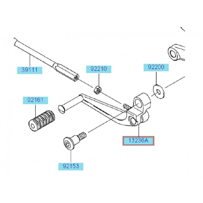 Ingenious @polaris Quad Trail Boss 2 X 4 350l W927539 Parts Manual 1992@ Tractor Manuals & Publications