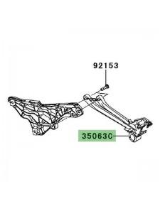 Pièces et accessoires pour Kawasaki Z1000 (2010-2013