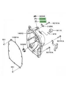 Pièces et accessoires Kawasaki Versys 1000 (2015-2018