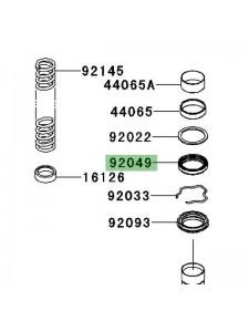 Pièces et accessoires Kawasaki Versys 1000 (2012-2014