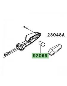 Pièces et accessoires pour Kawasaki Z1000SX (2011-2013