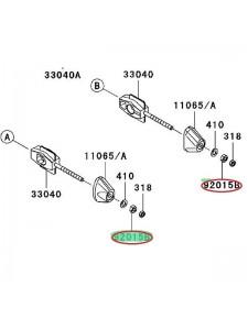 Achat ecrou 12mm 920151959 KAWASAKI MOTOSHOP 35