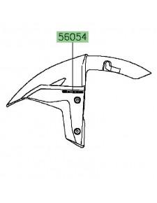 Pièces et accessoires pour Kawasaki Ninja (tous modèles