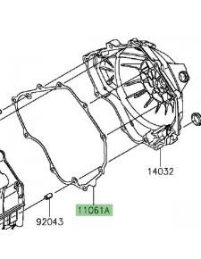 Pièces et accessoires pour Kawasaki Z300 (2015-2016