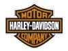 Harley-Davidson Motosiklet