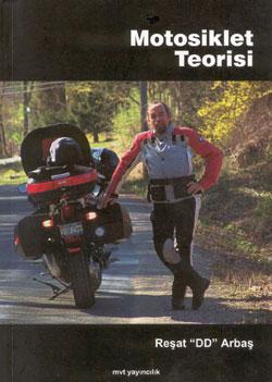Motosiklet Teorisi - Reşat ARBAŞ