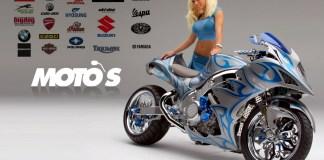 motosiklet markaları