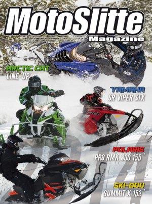 Motoslitte 46