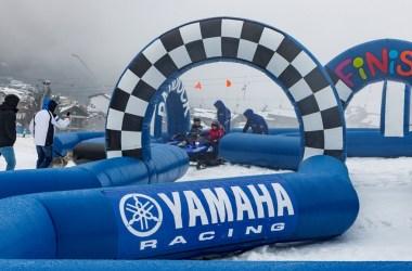 snow kids yamaha