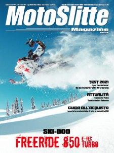 Motoslitte n°76