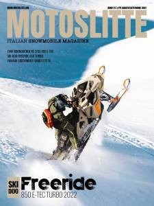 Motoslitte n79
