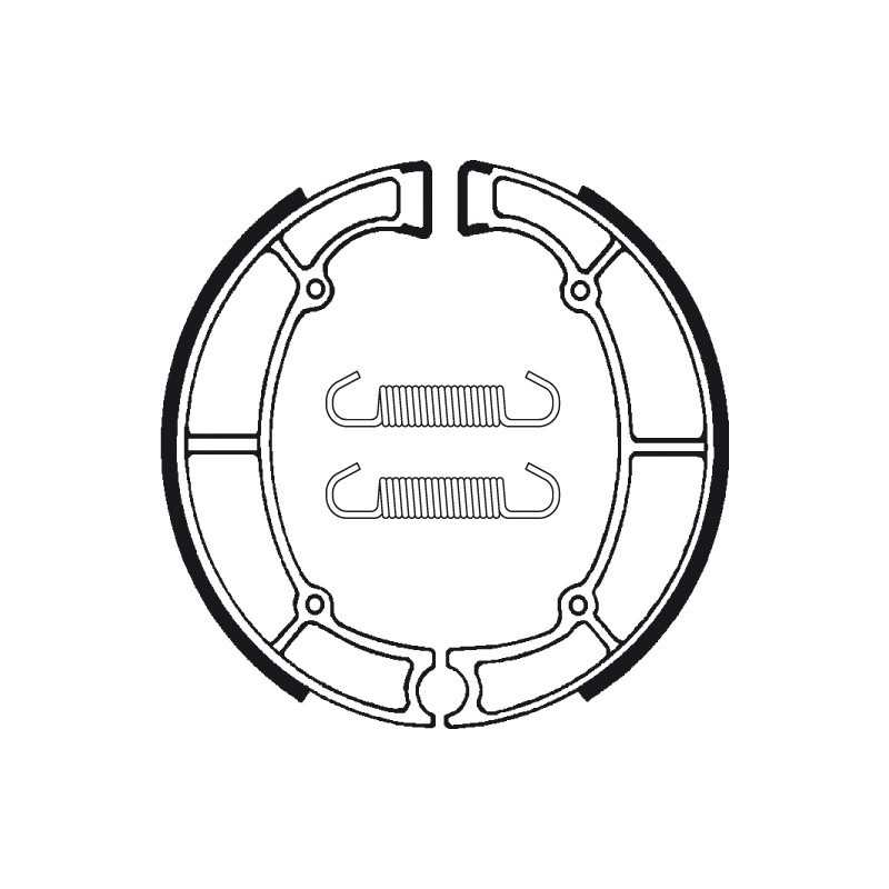 (BA060) KAWASAKI VN A1-A9 VULCAN,CLASSIC 800 AÑO 95