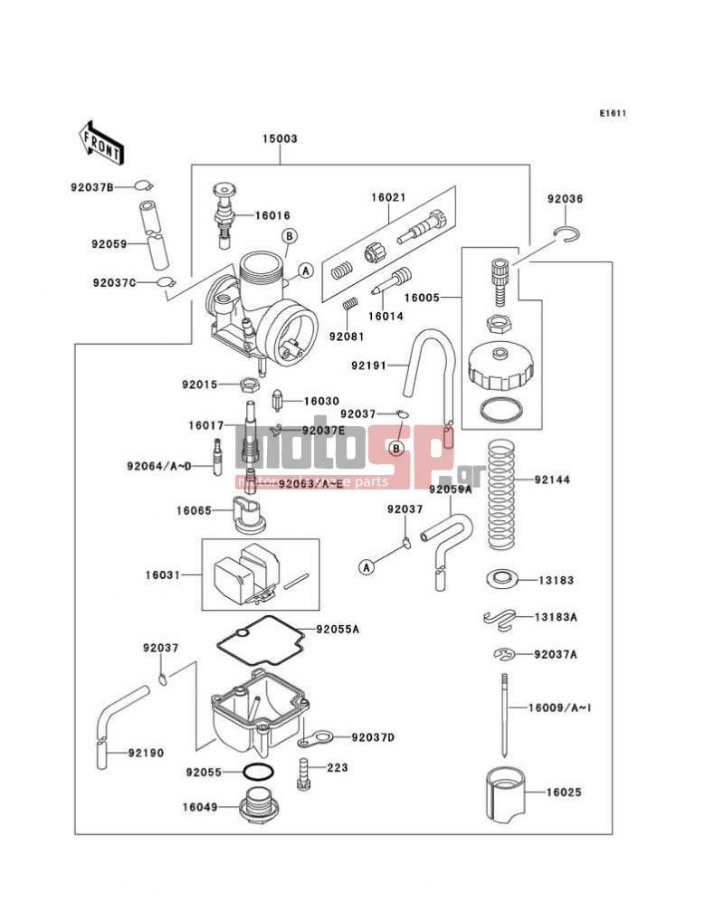 Kawasaki Kx80 Wiring Diagram Omc Engine Wiring Soft Nature