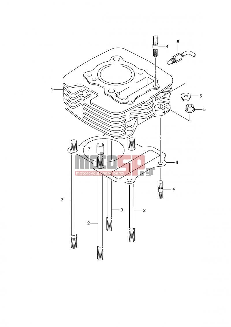 [DIAGRAM] Suzuki Drz 250 Wiring Diagram FULL Version HD