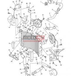 engine transmission radiator hose [ 800 x 1132 Pixel ]