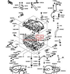 motosp kawasaki 454 ltd 1987 engine transmission crankcase 1987 454 kawasaki engine diagram [ 800 x 997 Pixel ]