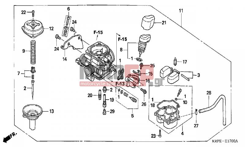 Honda Lead Wiring Diagram Schemes. Honda. Auto Wiring Diagram