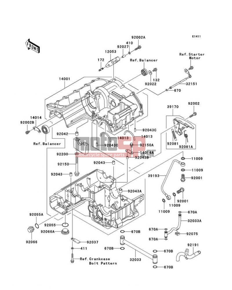 Zzr600 Wiring Diagram