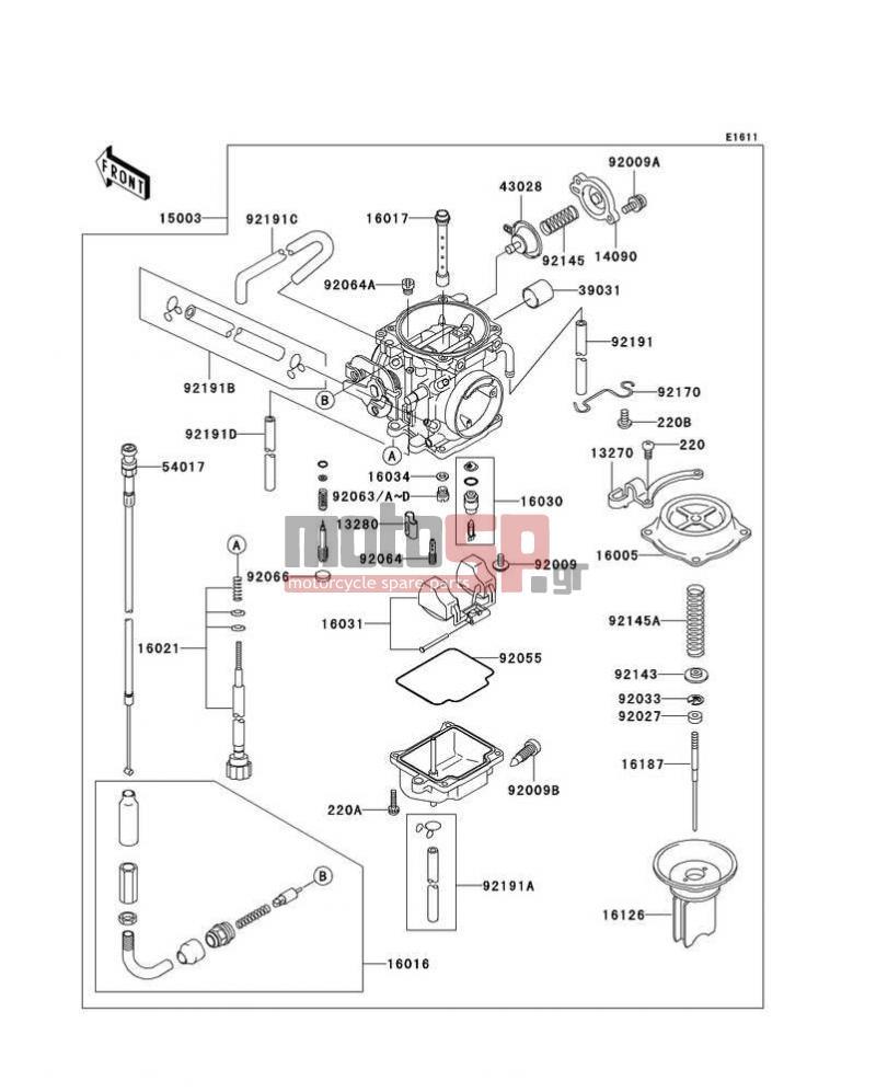 hight resolution of engine transmission