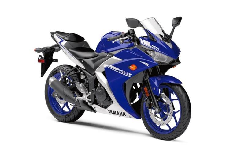 richiamo Yamaha