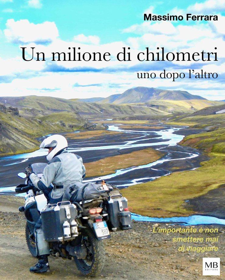 Un milione di chilometri APRILIA PEGASO CUBE 650