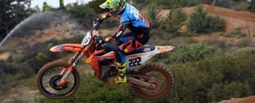 Motocross Pirelli