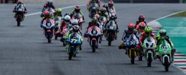 Pasini Racing Team RMU
