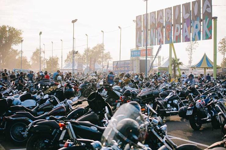biker fest