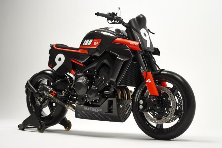 XR9 Carbona