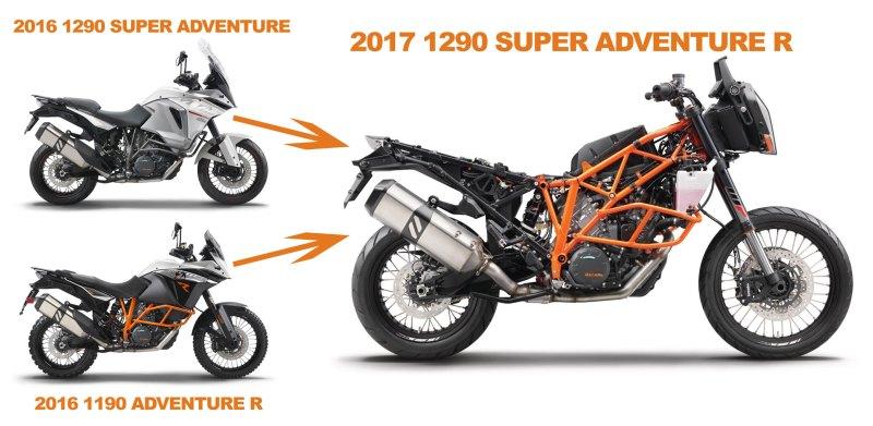2017-ktm-1290-super-adventure-r-model-comparison-2016-models