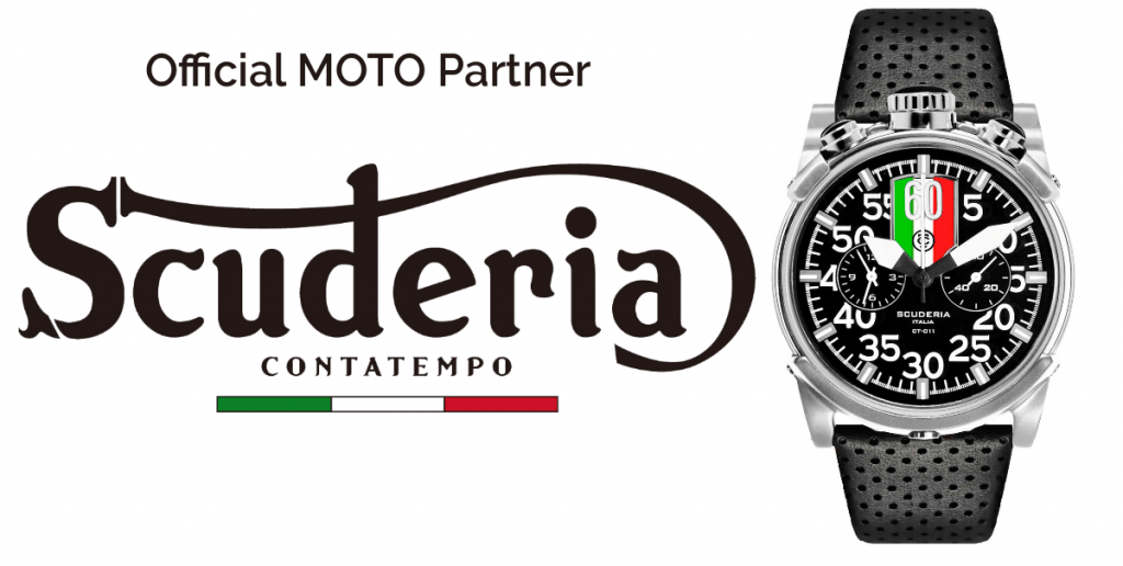 CT Scuderia and Szanto watches team up with MOTOSPORTS TRAVEL