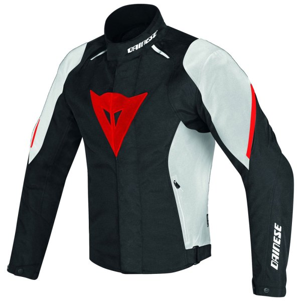 8b3c6159d7a Dainese Blackjack Leather Jacket. Dainese Giacca Laguna Seca D1 -dry Nero  Bianco Rosso